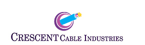 CRESCENT CABLE INDUSTRIES - Logo